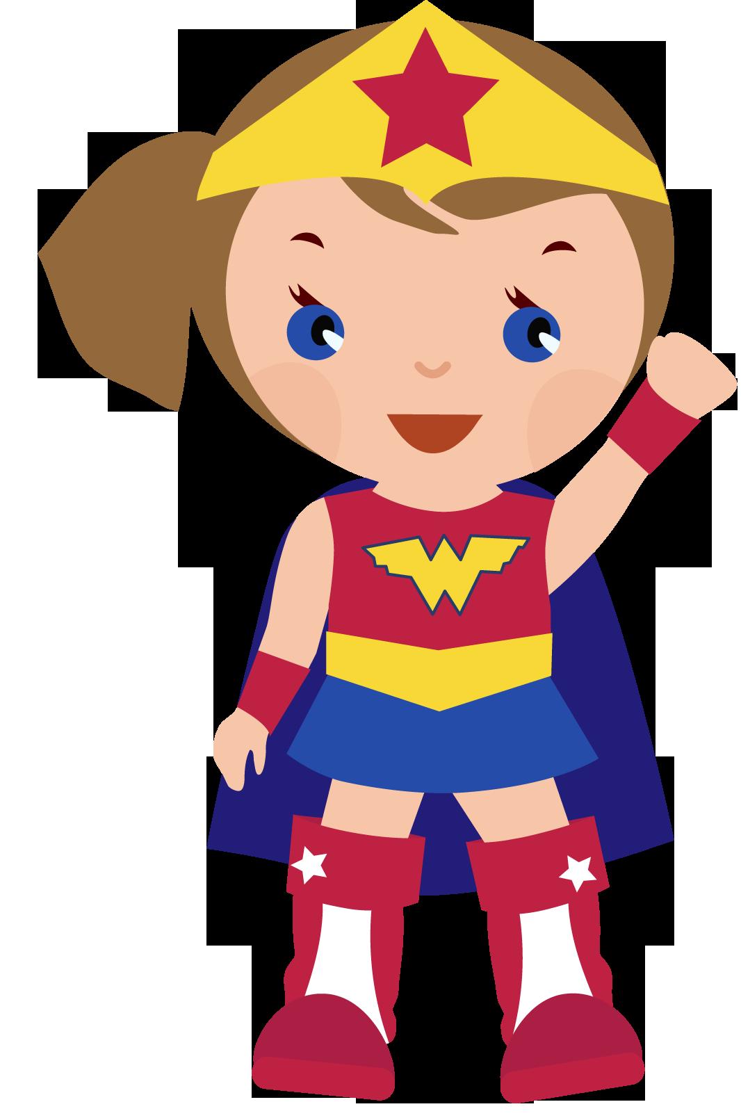 1066x1608 Superhero Clip Art Free