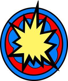 236x283 Superhero Printables
