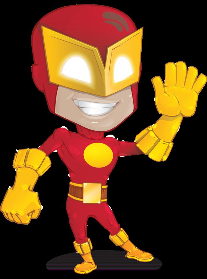 700x941 Superhero Super Hero Clip Art Black And White Free Clipart