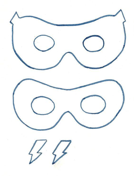 Super hero mask template free download best super hero mask 564x740 27 images of heart mask template maxwellsz