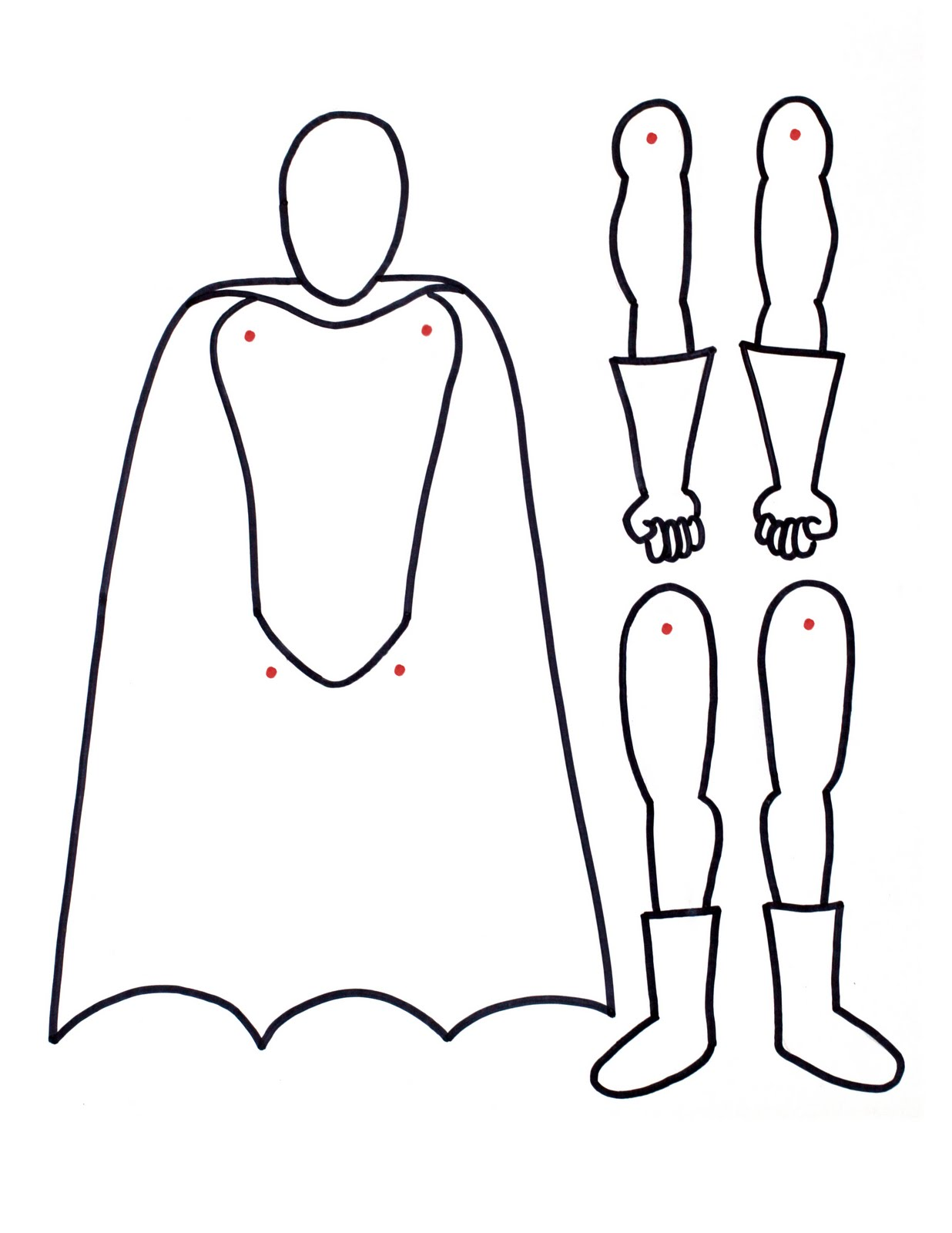 picture about Superhero Template Printable identified as Tremendous Hero Mask Template Absolutely free down load least complicated Tremendous Hero