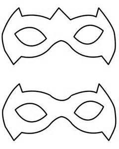Super hero mask template free download best super hero mask 240x300 9 best eye masks images cards childhood education maxwellsz