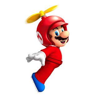Super Mario Clipart