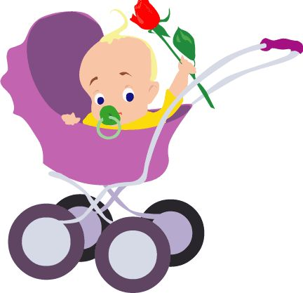 Super Mom Clipart