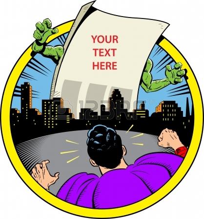 418x450 City Street Scene Background For Superhero Comics Or Animation