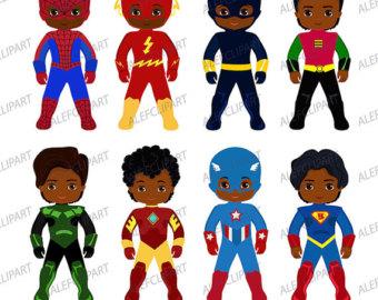 340x270 Svg Files Girls In Superhero Costume. Svg Silhouette Cut