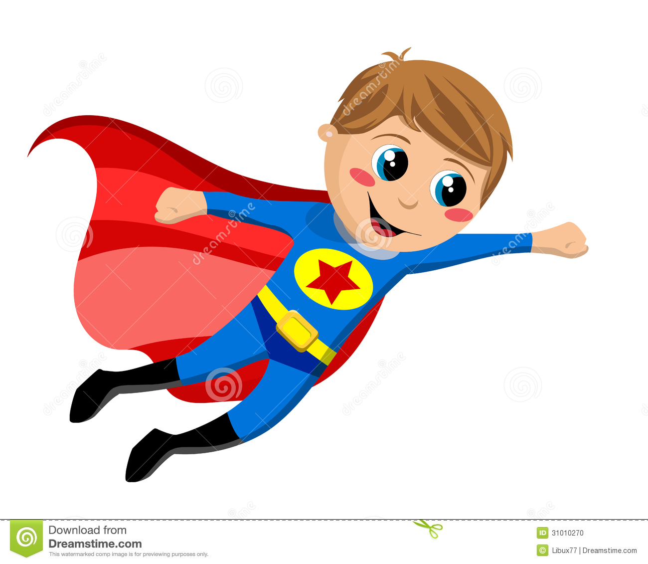 1300x1131 Super Hero Clipart