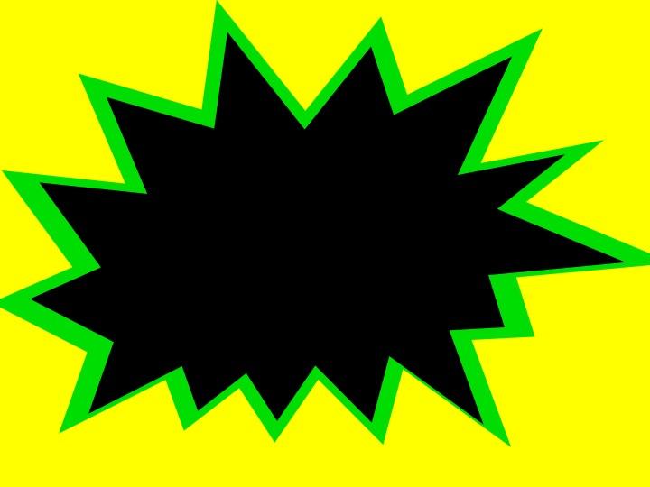 720x540 Superhero Border Clipart