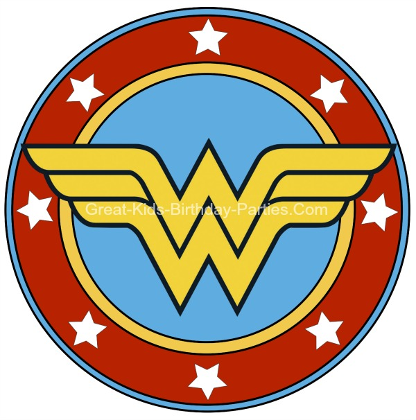 photo about Superhero Logo Printable identified as Superhero Badge Cliparts No cost down load great Superhero