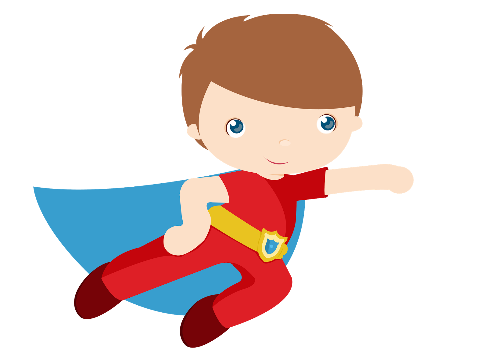 1600x1177 Kids dressed as Superheroes Clipart.