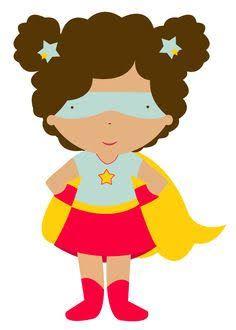 236x330 50% OFFSALE Girls Superhero clip art, Supergirl clipart, African
