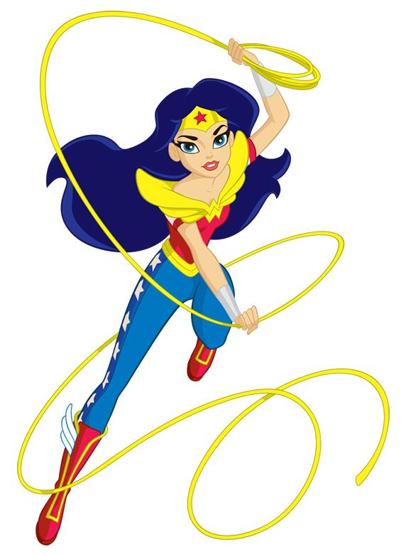 572x780 Super Girl clipart batgirl