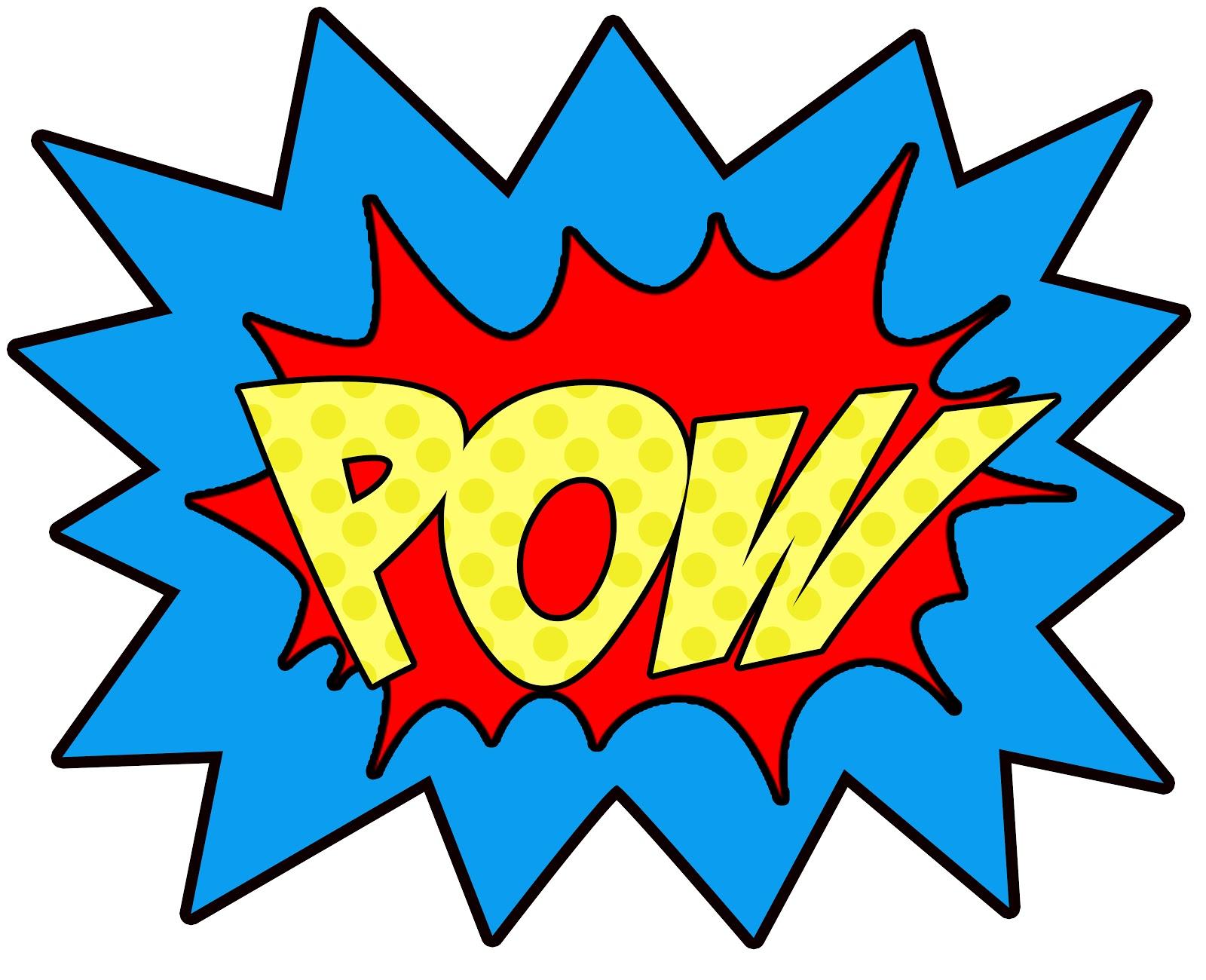 1600x1300 Superhero clip art kids free clipart images clipartcow clipartix