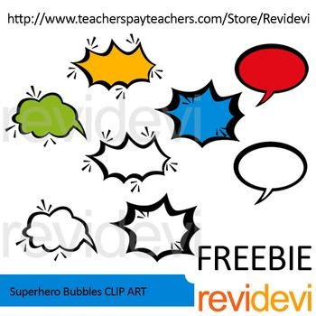 Superhero Clipart Black And White