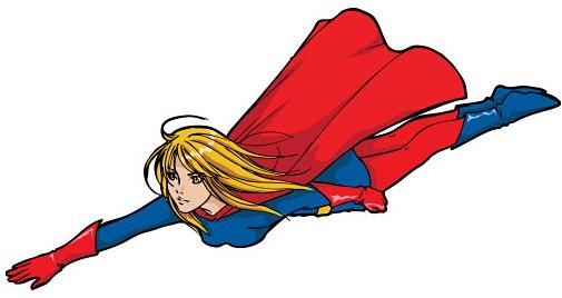 505x268 Superhero super hero clip art free clipart images
