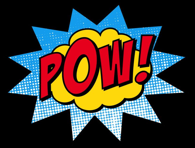 830x632 Top 86 Superhero Clip Art