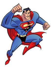 208x273 Free Superhero Clipart Superhero Clip Art