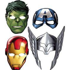 236x236 Free Superhero Clip Art