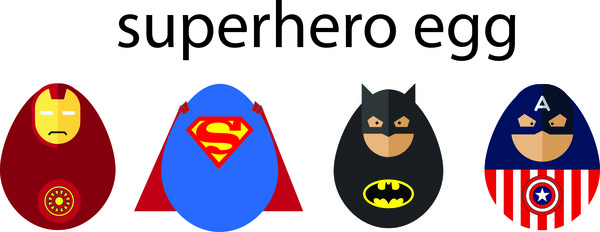 600x232 Superman Free Vector Download (22 Free Vector) For Commercial Use