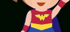 272x125 Free Superhero Clip Art Downloads Clipart Panda