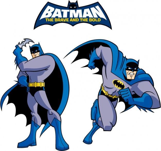 626x588 Batman Clipart Vector
