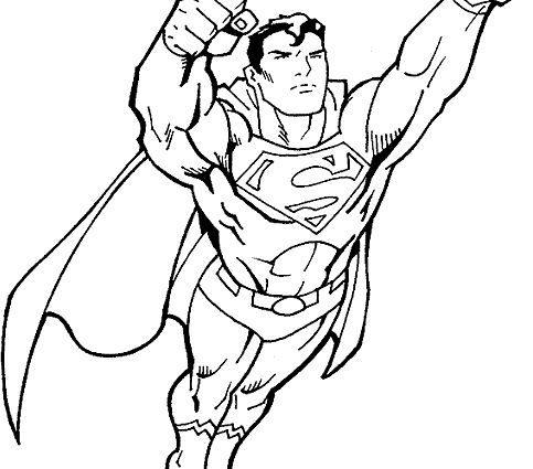 483x425 superheroes coloring pages best 25 superhero coloring pages ideas