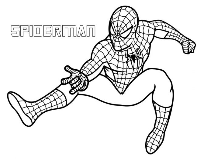 671x525 Coloring Pages Superhero Color Sheets Coloring Pages Pictures
