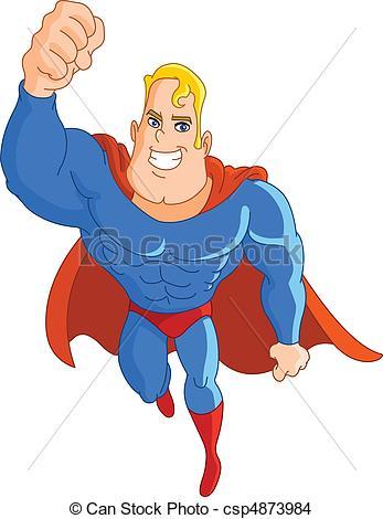 347x470 Hero Clipart