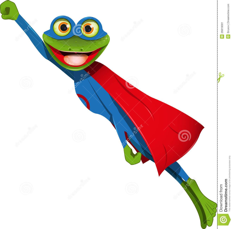 1324x1300 Super Frog Clipart