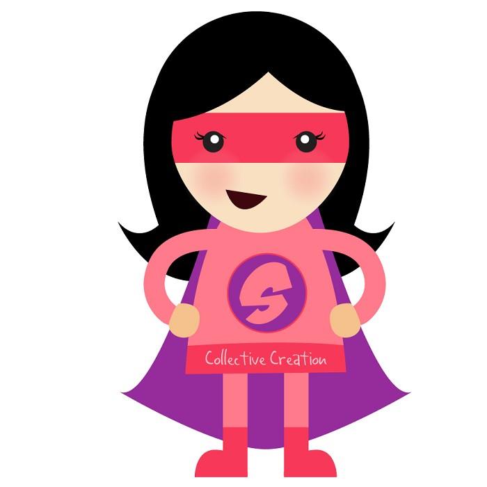 700x700 Superhero Girl Super Hero Clip Art Free Clipart Images Clipartix