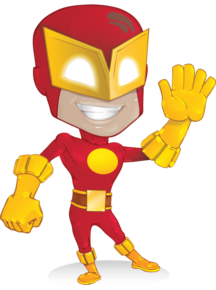 700x941 Superhero cute super hero clip art free clipart images 2 clipartix