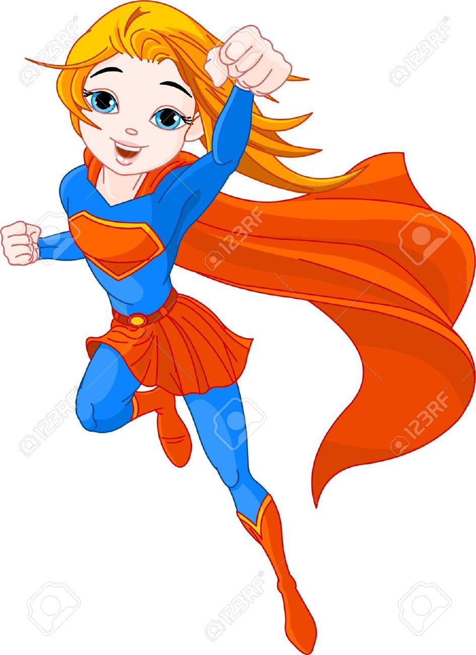 944x1300 superhero clipart