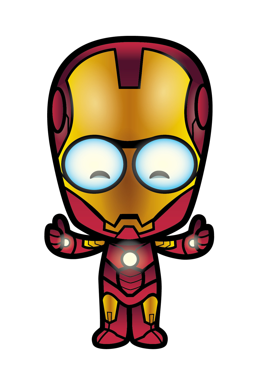 1000x1500 Spiderman Clipart Iron Man