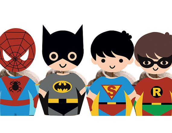 570x440 52 best Superhero Maker images Adhesive, Molde and