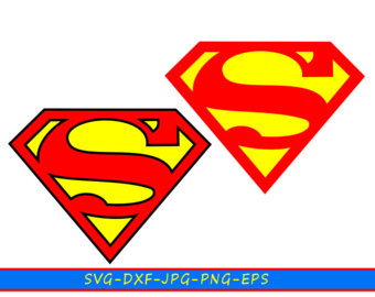 340x270 Superhero Clip Art Etsy Studio