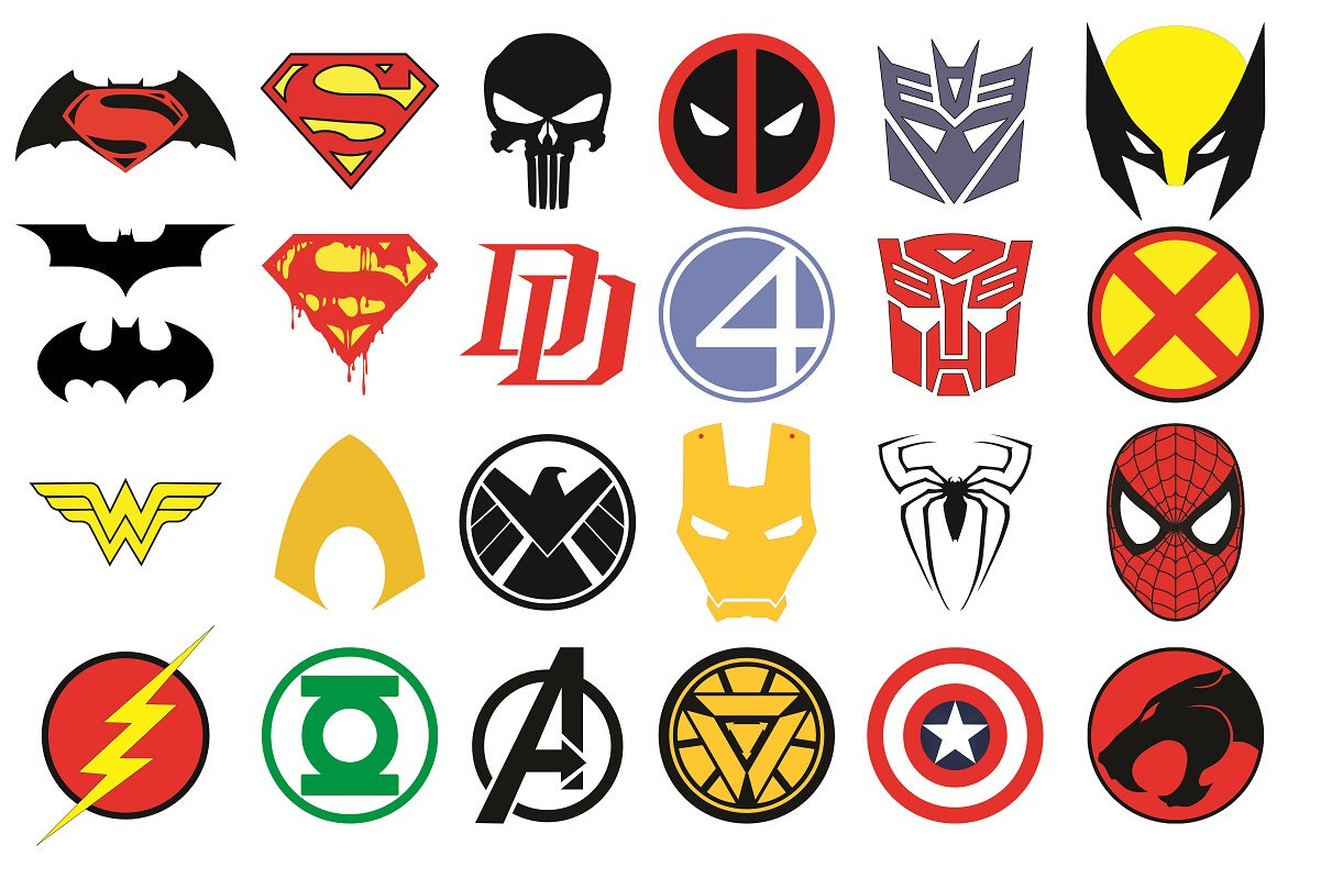 1201x800 Superhero Logos Vector Superhero Svg Superhero Clipart