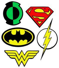 236x274 Superman Logos