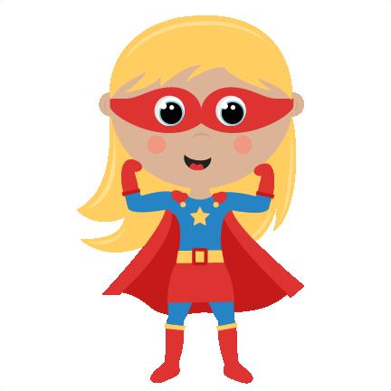 432x432 Top 86 Superhero Clip Art