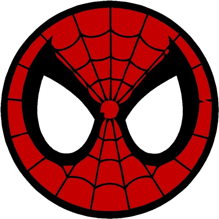 736x736 Top 91 Spiderman Clip Art