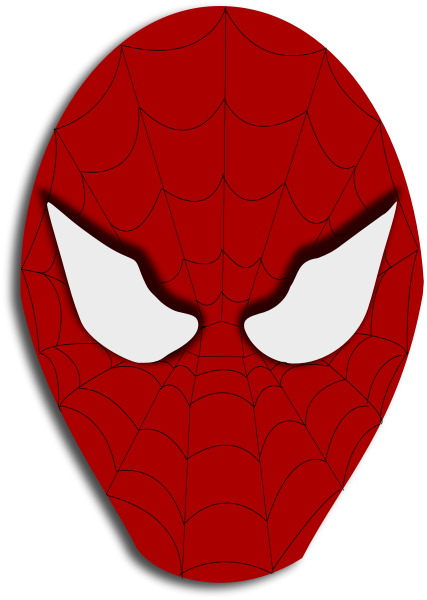 427x600 Masks Clip Art Download 2