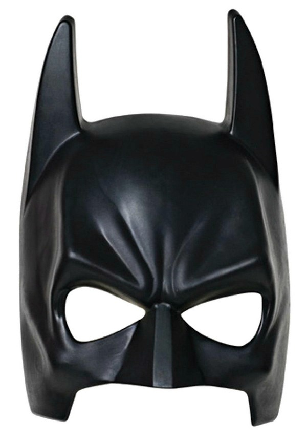 600x863 Superhero Mask Clipart