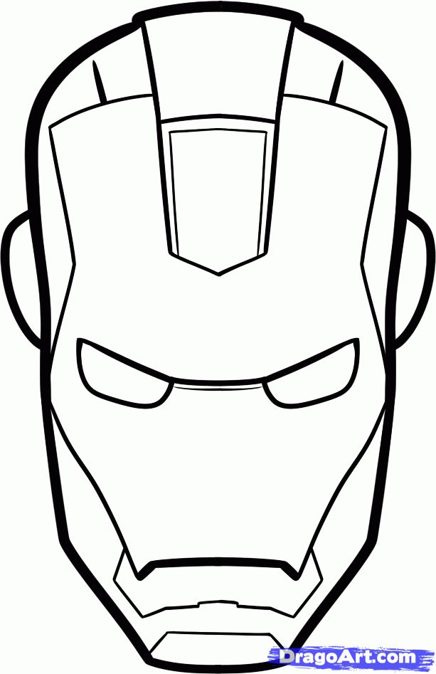 picture regarding Iron Man Mask Printable referred to as Superhero Mask Template Cost-free obtain perfect Superhero Mask