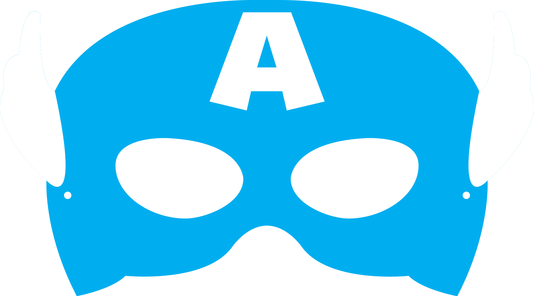 avengers mask template - superhero mask template free download best superhero