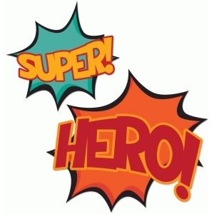 Superheroes Graphics