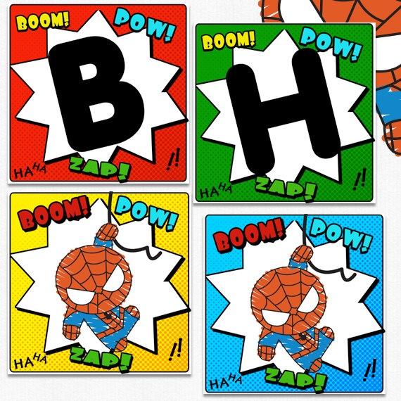 570x570 150 Best Superhero Printables Images Baby Shower
