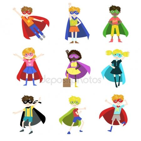 450x450 Superpowers Stock Vectors, Royalty Free Superpowers Illustrations