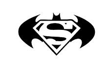225x141 Superman Car Decal Ebay