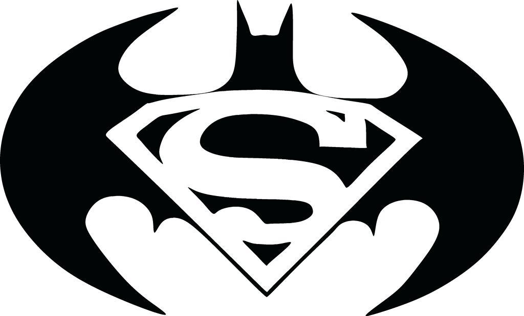 1024x619 Superman Logo Coloring Page Batman Logo Coloring Pages Coloring