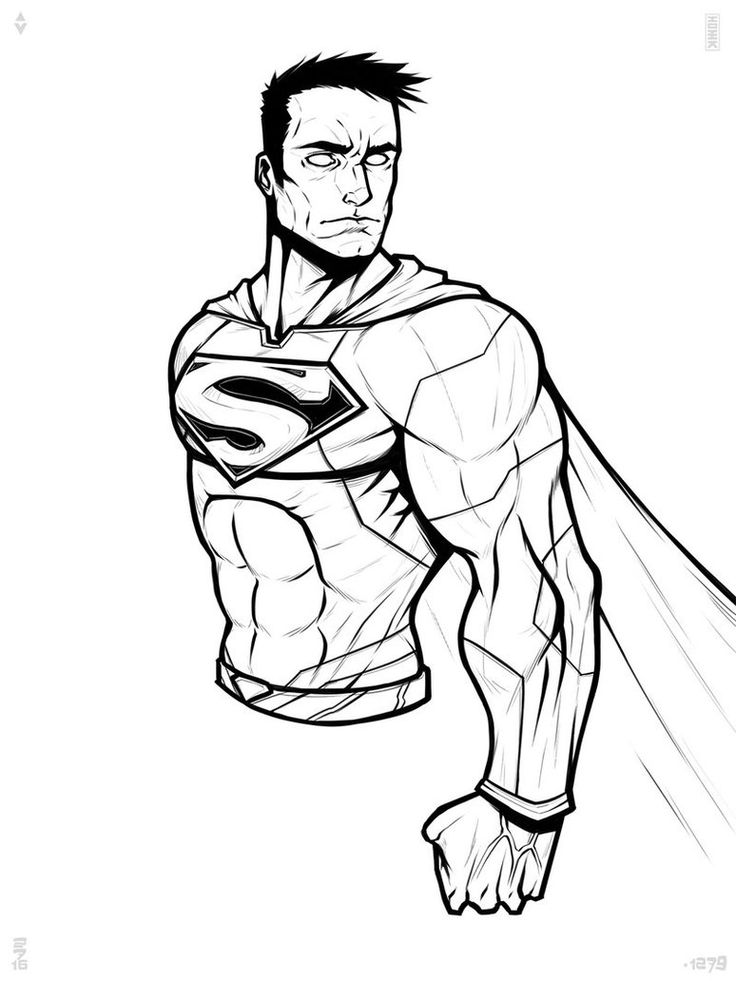 736x981 4887 Best Superman, The Man Of Steel Images