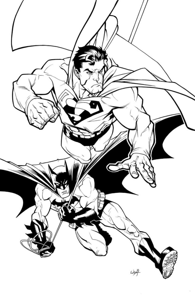 677x1024 Clipart Vs Superman